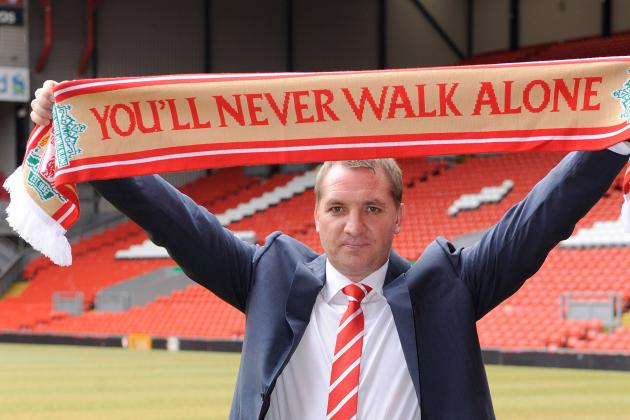 Liverpool FC: Brendan Rodgers Is Moving Liverpool Forward by Embracing Its Past