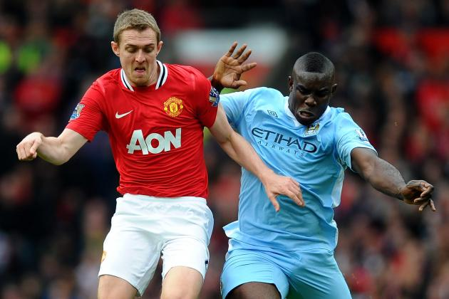Darren Fletcher: Can We Expect Him Back at His Best for Manchester United?