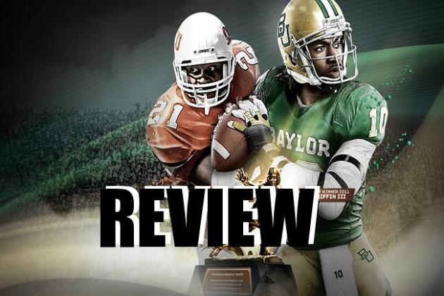 NCAA Football 13: Gameplay Review and Features for Hit Video Game