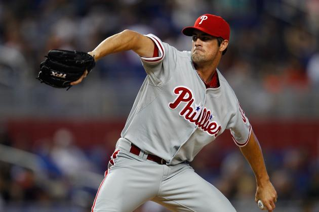 Phillies Trade Rumors: Trading Cole Hamels Would Be a Poor Move for Philadelphia