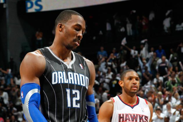 NBA Trade Rumors: Atlanta Hawks Must Stop Pursuing Dwight Howard