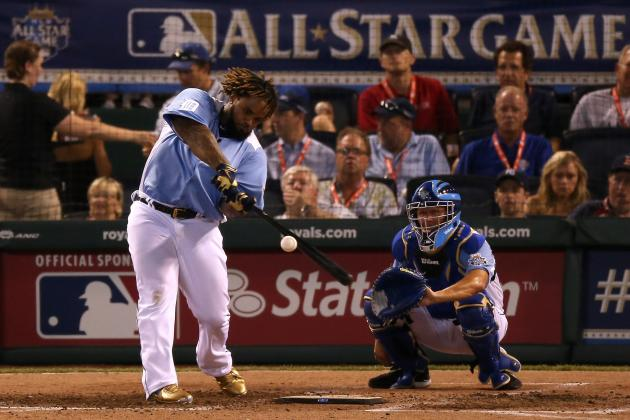 2012 Home Run Derby Results: Win Doesn't Guarantee Big Finish for Prince Fielder