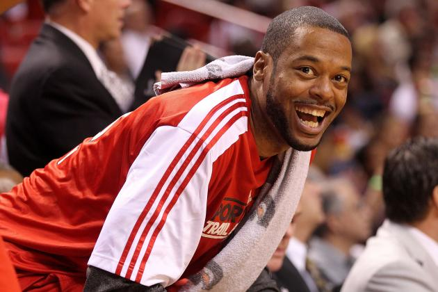 Marcus Camby and NY Knicks: What Do Bench Additions Mean for NBA Title Chances?