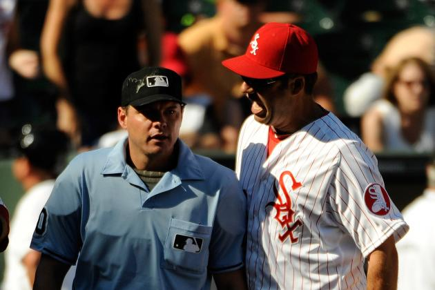 MLB: Robin Ventura and the Key to the Success of the Chicago White Sox