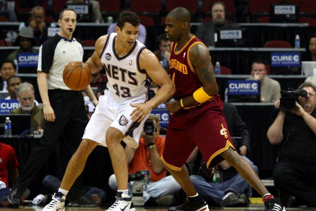 NBA Trade Rumors: Why Kris Humphries Is Not a Good Fit for the Cavaliers