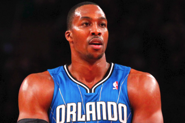NBA Rumors: Bobcats or T'Wolves Could Replace Cavaliers in Dwight Howard Trade