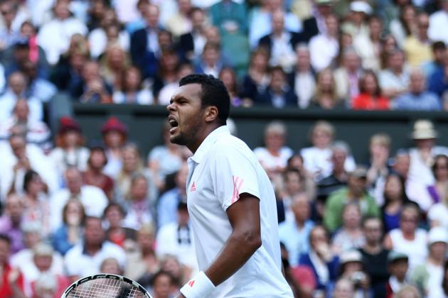 Jo-Wilfried Tsonga: How Can the Frenchman Break the