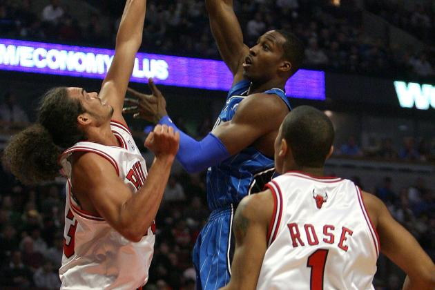 Dwight Howard to the Bulls? Why This Trade Should Happen