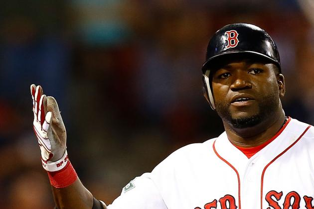 David Ortiz: Why the Red Sox Should Give Him the Tim Wakefield Contract