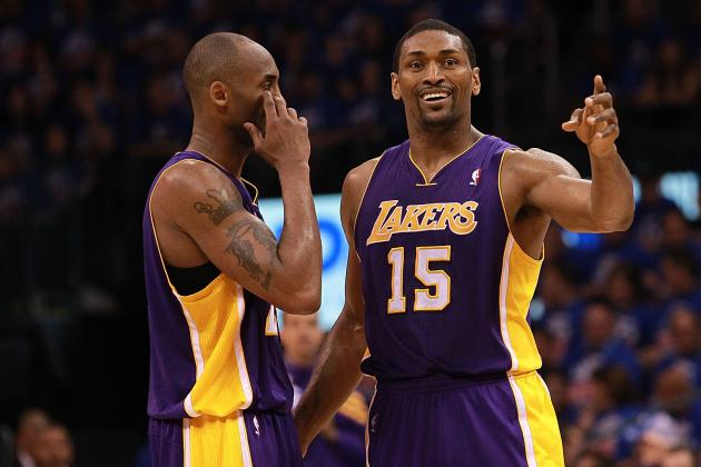 Metta World Peace Amnesty Chatter Ignores Lakers' Unique Position