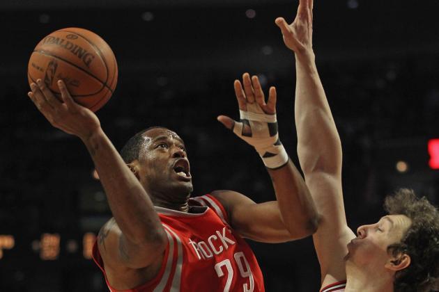 NBA Free Agency 2012: New York Knicks Boast Deep, Experienced Bench