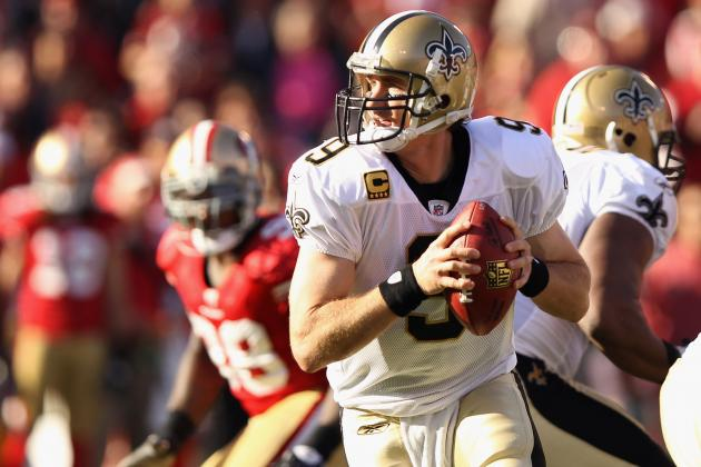 Drew Brees Contract: Rumored Deal Should've Been Offered Earlier