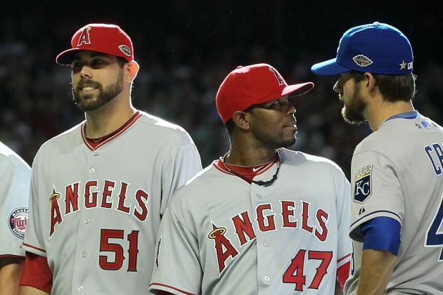 Major League Baseball All-Star Game: Why Does It Still Count?