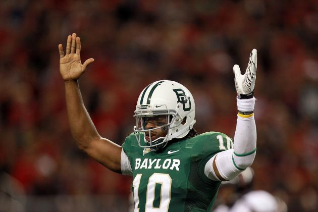 NCAA Football 13: Dynasty Mode Is Still the Best Thing in Sports Video Games