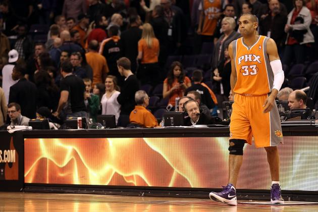 NBA Free Agents 2012: Cheap Veterans Los Angeles Lakers Must Consider