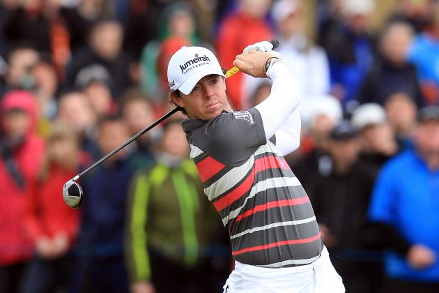 British Open 2012: Predicting How Top Stars Will Perform