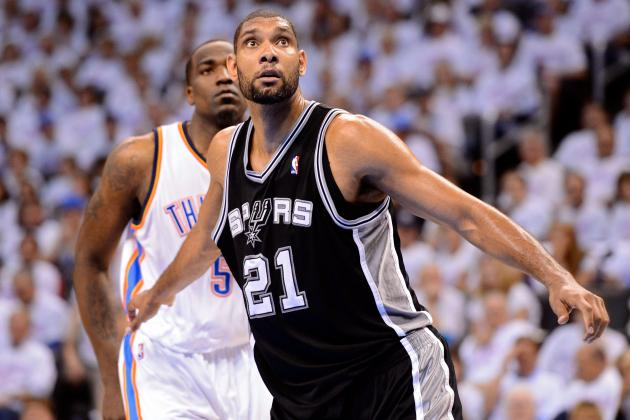 San Antonio Spurs Quietly Take Care of Free-Agent Business