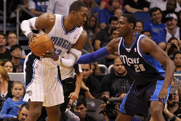 Lakers Trade Rumors: L.A. Is Magic's Only Logical Partner in Dwight Howard Swap