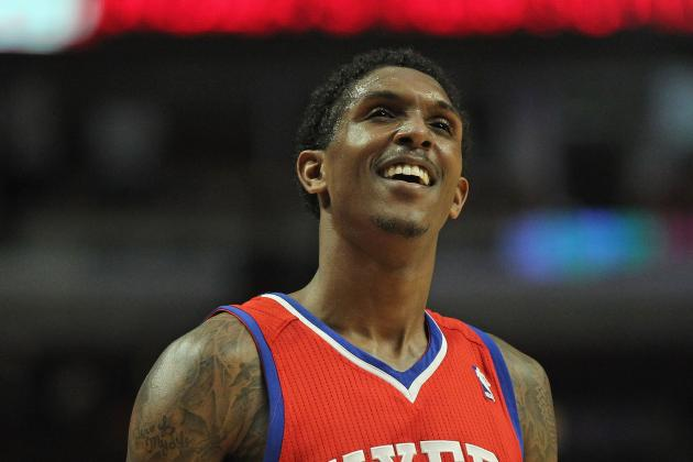 NBA Rumors: Atlanta Hawks Sign Prized Free Agent Lou Williams