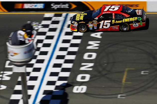Clint Bowyer: Expectations Raised for MWR Driver After Stellar First Half
