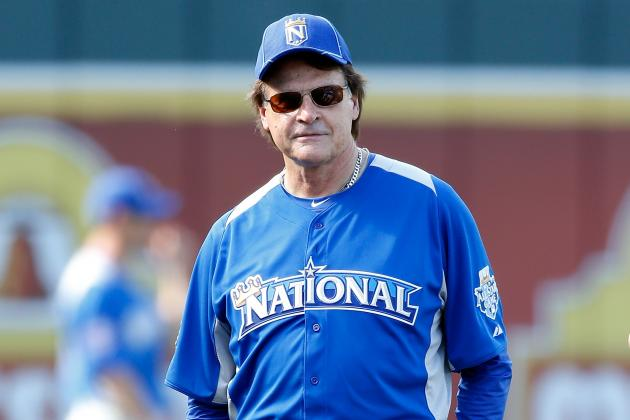 2012 MLB All-Star Game: Tony La Russa Is Changing an All-Star Manager's Role