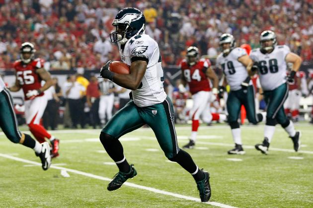 Philadelphia Eagles: Predicting Their WR Depth Chart