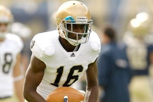 Notre Dame Football: Is DaVaris Daniels Poised for a Breakout Season?