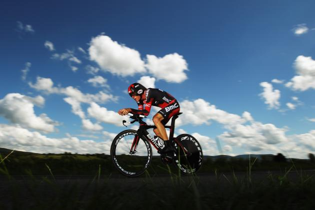 Tour De France 2012: Riders to Watch Heading into Grueling Stage 10