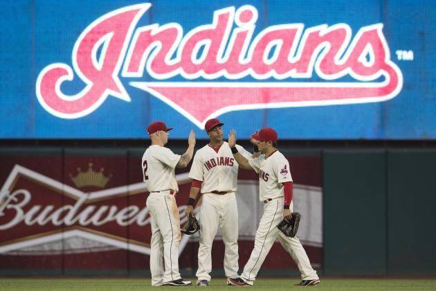 MLB: Cleveland Indians Must Learn from History to Improve Attendance