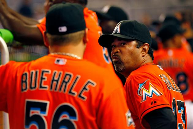 Miami Marlins: Ozzie Guillen Needs to Mix and Match Relievers Like the '05 Sox