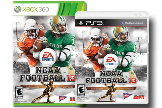 NCAA Football 13: Why This Popular Videogame Is More of a Coach Than a Toy
