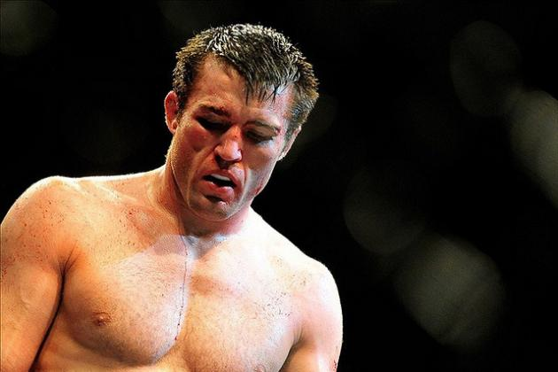 UFC 148: Is Chael Sonnen the Ultimate Head Case in MMA?