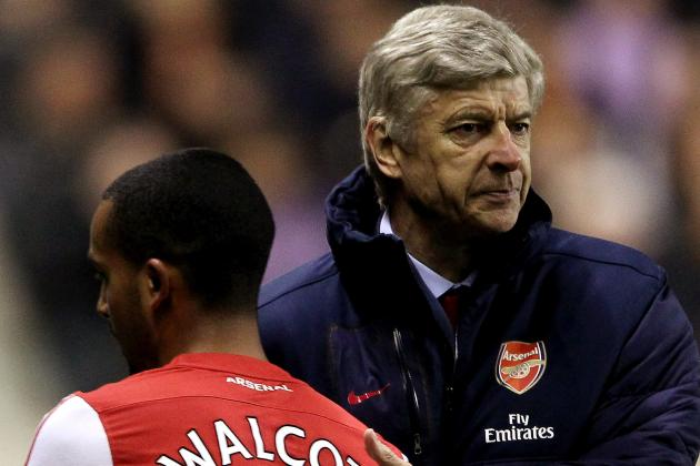 Arsenal Transfer Rumours: Theo Walcott Out for £15 Million and Victor Moses In?