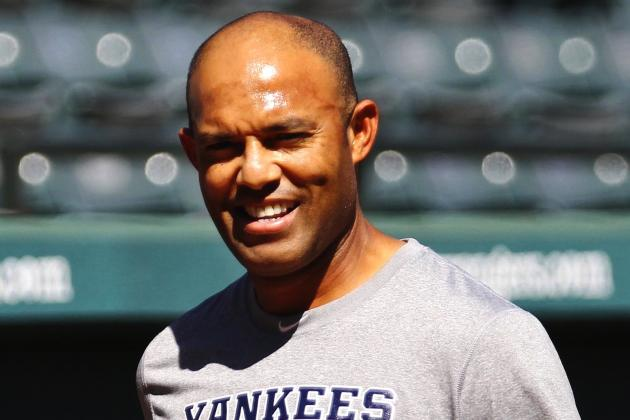Mariano Rivera: Yankees Closer Could Reportedly Return from Injury This Season