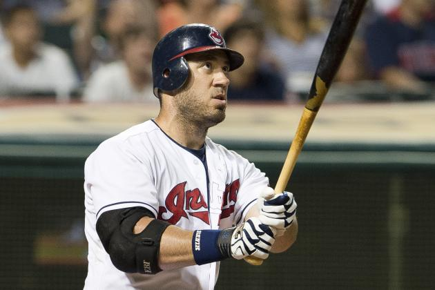 Cleveland Indians: Whose Return to the Lineup Is More Important?