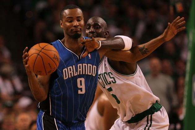 NBA Rumors: Rashard Lewis Agrees to Sign with the Miami Heat
