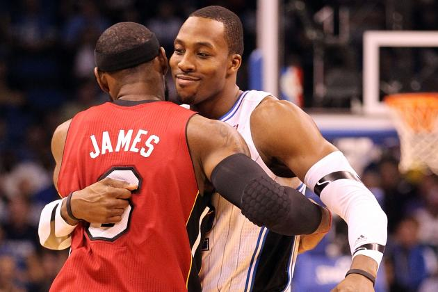 NBA Rumors: Dwight Howard Would Make Brooklyn the Biggest Threat to Miami