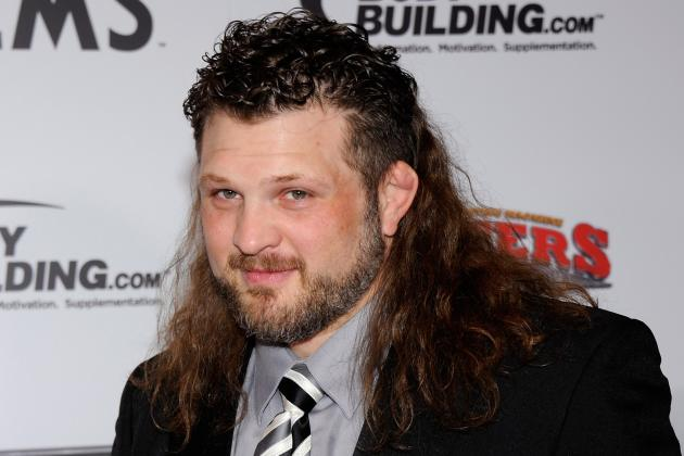 Roy Nelson, Shane Carwin to Serve as Coaches on the Ultimate Fighter 16
