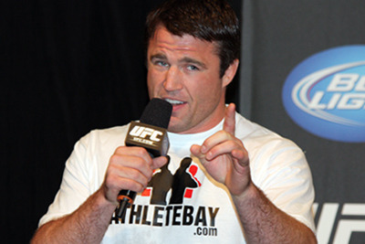 Chael Sonnen Talks Possible Retirement, Appealing Anderson Silva Loss and WWE