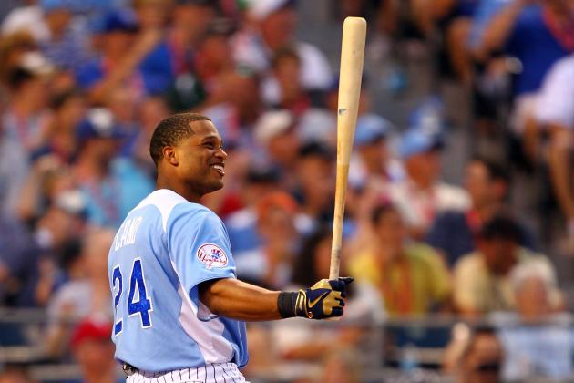 Home Run Derby 2012:  There Is No Need for Change in Rules