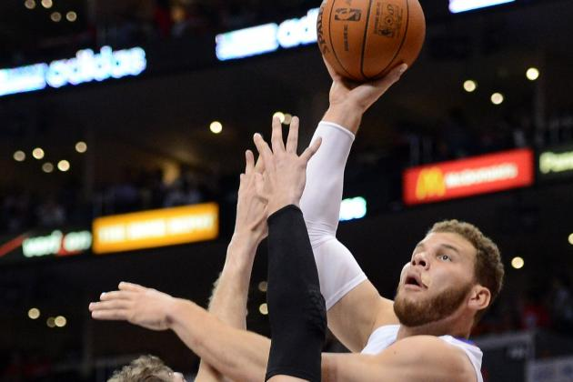 Why Blake Griffin's $95 Million Deal Is Totally Outrageous