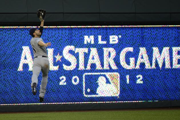 2012 MLB All-Star Game Live Blog: Results, Highlights and Postgame Reaction