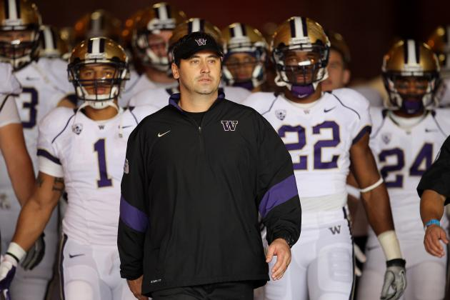 Pac-12 Football Weekly Recruiting Roundup: Washington Lands 8 Solid Commits