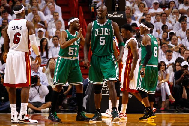 How Do the Boston Celtics Match Up with the Miami Heat?