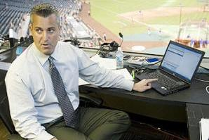 No Time Frame for Daron Sutton's Return to Diamondbacks Booth
