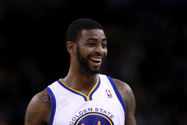 NBA Free Agency 2012: The Golden State Warriors' Revised off-Season Game Plan