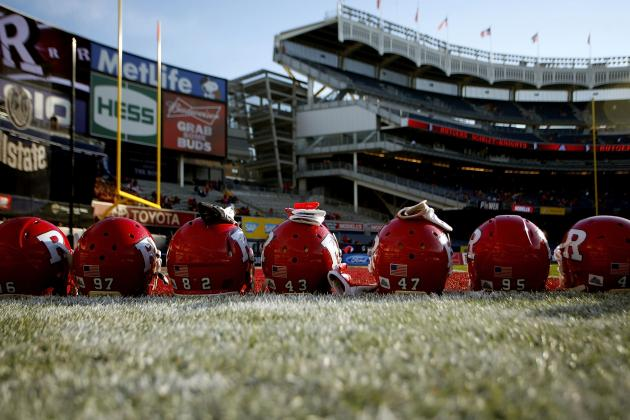 Big East Football Weekly Recruiting Roundup: Rutgers Hot on Recruiting Trail