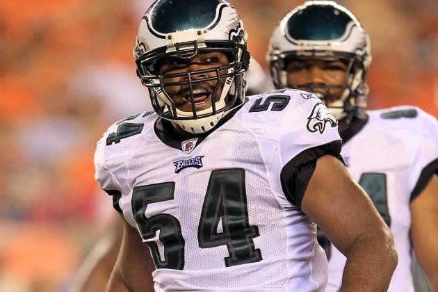 Why Brandon Graham Will Be the Philadelphia Eagles' Breakout Player of 2012