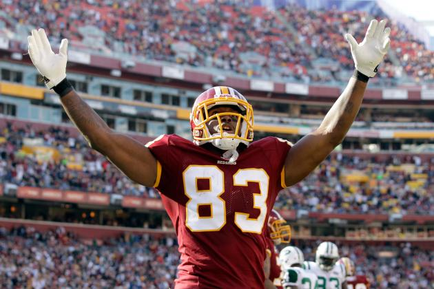 Washington Redskins: Are Fred Davis' Legal Troubles Reason Enough to Cut Him?