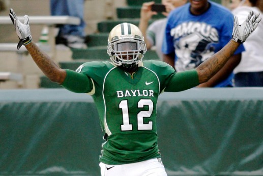 NFL Supplemental Draft 2012: Josh Gordon Is Not Worth the Hype